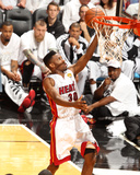 2014 NBA Finals Game Four: Jun 12  Miami Heat vs San Antonio Spurs - Norris Cole