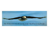 Inspirational - Eagle