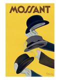 Chapeau Mossant