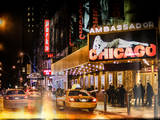 Instants of NY Series - Chicago the Musical