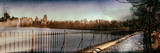Instants of NY Series - Panoramic Landscape