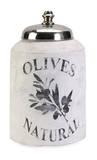 Classic Olives Jar- Small