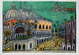 Le Palais de Doges