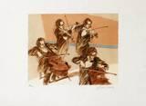 Quatuor