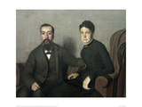 Portait of the Parents of the Artist