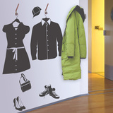 Urban Style Wall Decal