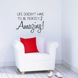Amazing EN Wall Decal