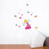 Princess Luna Wall Decal