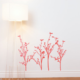 Spring Branches Wall Decal