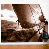 Sea Breeze Wall Decal