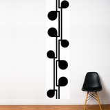 Network Wall Decal