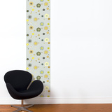 Blue Solstice  Wall Decal