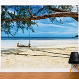 Paradise Wall Decal