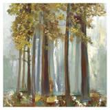 Upon the Leaves II - Mini