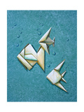 Origami School