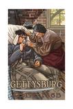 Gettysburg Nurse