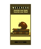 WELLNESS - No 5 - Nourish your Body and Mind