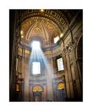 Saint Peters Basilica Vatican City Rome