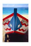 Puerto Rican Fishing Boat