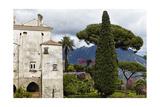 Villa with Garden  Ravello  Amalfi Coast  Italy