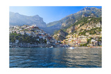 Positano Harbor View  Italy