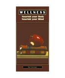 WELLNESS - No 13 - Nourish your Body and Mind