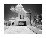 Church On Isla Mujeres  Mexico