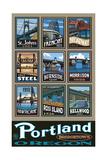 Portland Bridgetown Oregon PAL-0040