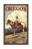 Oregon Summer Cowgirl Pal 089