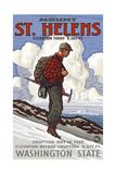 Mount St Helens Climber Pal 005