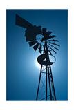 Antique Aermotor Windmill