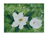 Mystical Magnolias I
