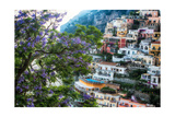 Positano Summer View