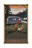 Enjoy Camping in Oregon