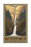 Multnomah Falls Oregon Pal 026