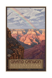 Grand Canyon Rainbow Pal 1222