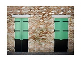 Lafittes Doors