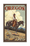 Oregon Summer Cowboy Pal 088