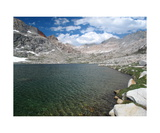 Lake 10 440 In Nine Lakes Basin