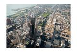Willis Tower Southwest Chicago Aloft