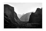 Yosemite Valley Mono