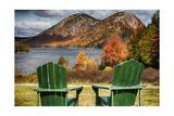 Best Seats in Acadia National Park  Maine