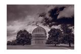 Yerkes Observatory Wisconsin BW