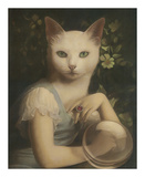Unspeakable Fortune Reproduction d'art par Stephen Mackey