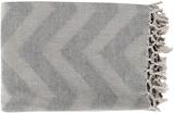 Thacker Throw - Gray*