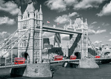 London Tower Bridge Buses