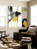 Yellow Catalina I Toile Murale Géante par Mike Schick