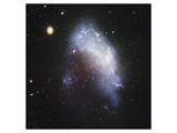 NASA - NGC 1427A Galaxy