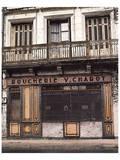 Boucherie v Chabot on the Street