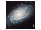 NASA - NGC 3370 Spiral Galaxy